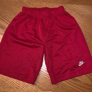 Nike Basketball mesh shorts youth 4T
